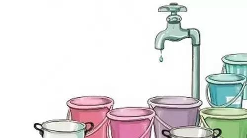 关于诏安近期供水水压偏低或者短时停水的情况公告